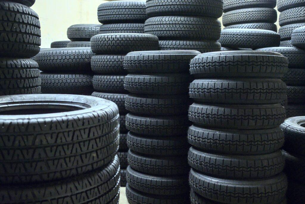 oldtimer pneu